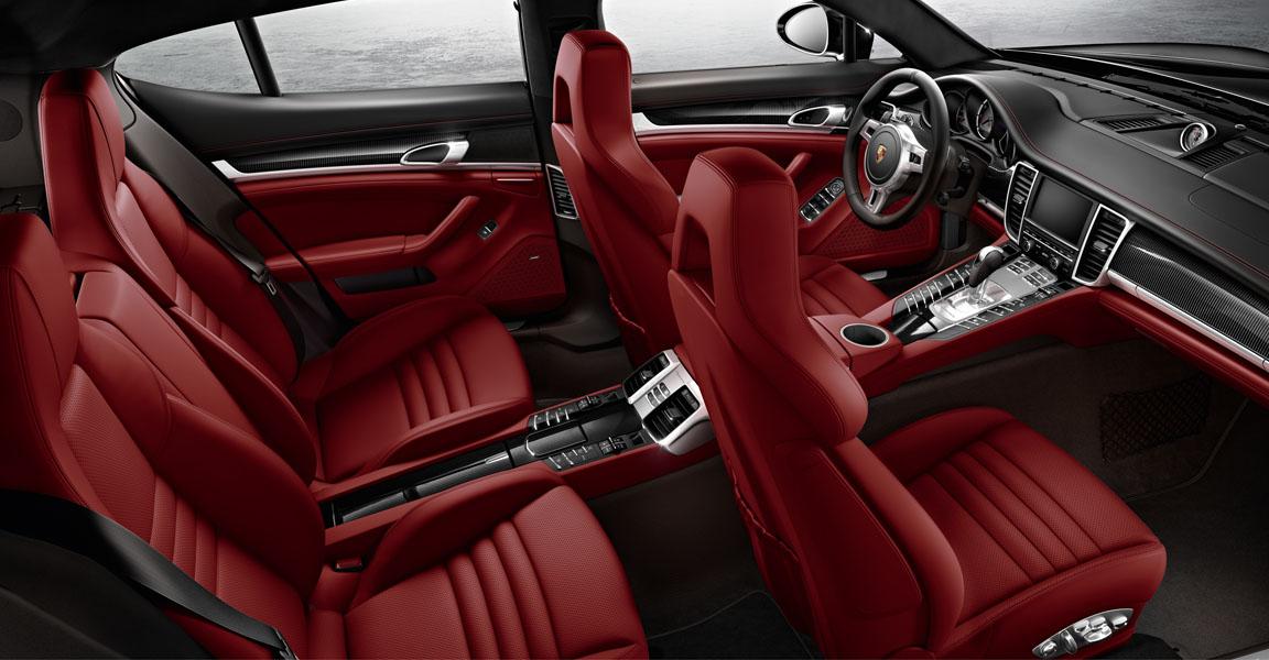 Porsche Panamera S E Hybrid 2014 L Inconnue Des Gens