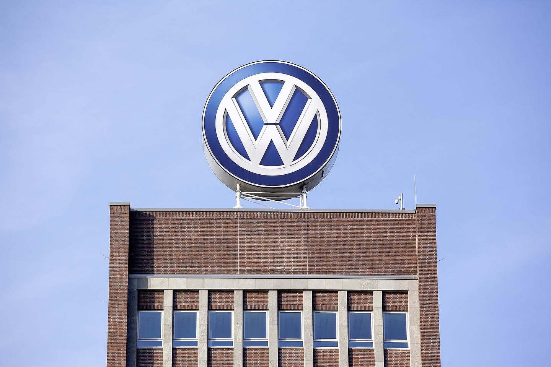 Markenhochhaus - Volkswagen Brand Tower