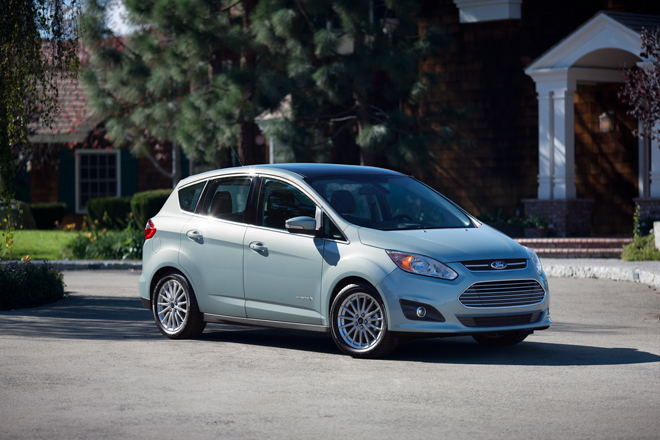 Ford-C-Max-Hybride