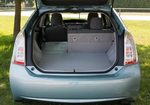 Essai Routier Toyota Prius PHEV 2013