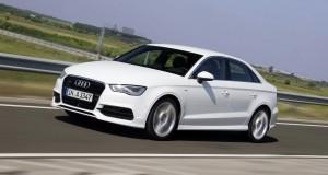 Audi A3 Voiture de l'année