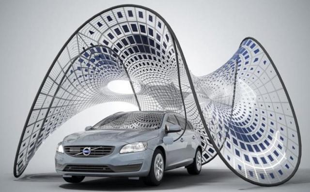 Volvo-Pure-Tension-Solar-Charging-pavilion-concept-1-640x397