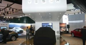 Tesla partage brevet
