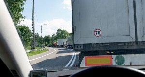 traffic et congestion