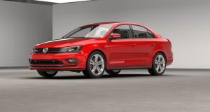 VW Jetta GLI 2016