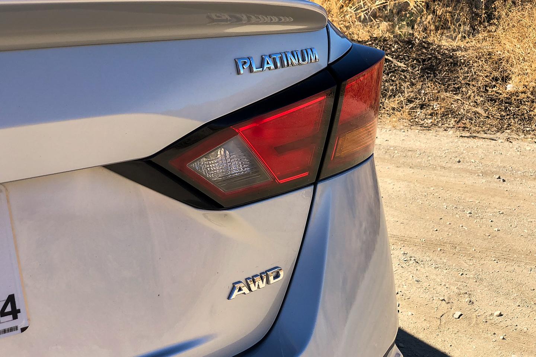 2019 Nissan Altima 2019