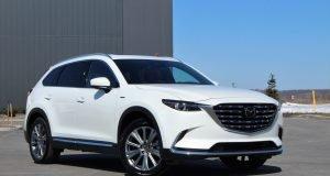 Mazda CX-9 2021