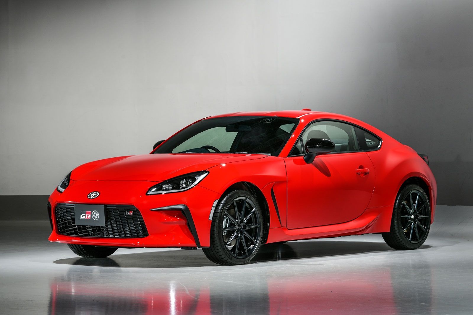 Toyota GR 86 2022