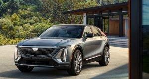 Cadillac Lyriq 2023