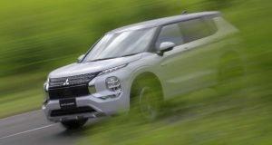 Mitsubishi Outlander PHEV 2023
