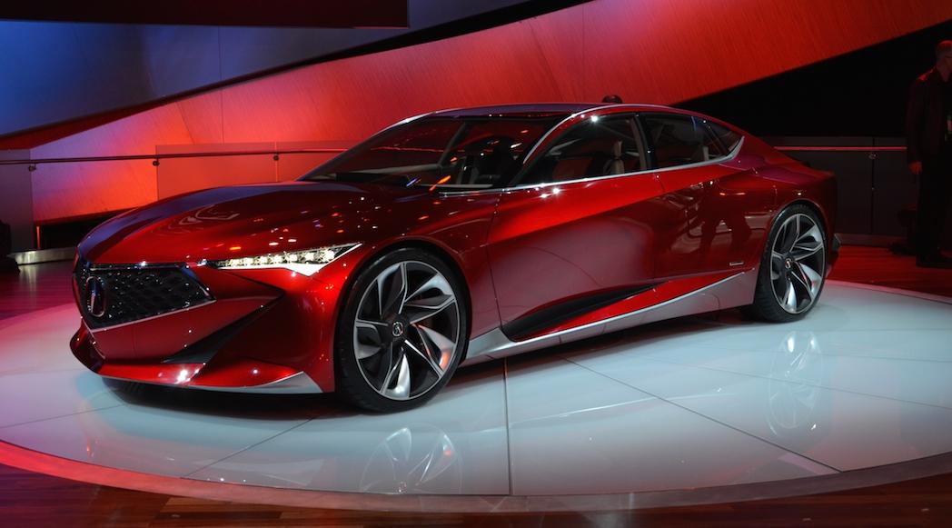 Acura Precision Concept 2016-1