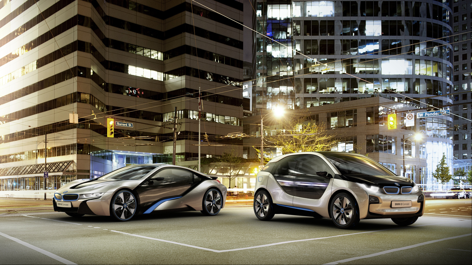 BMW-unveils-first-vehicles-from-BMW-i