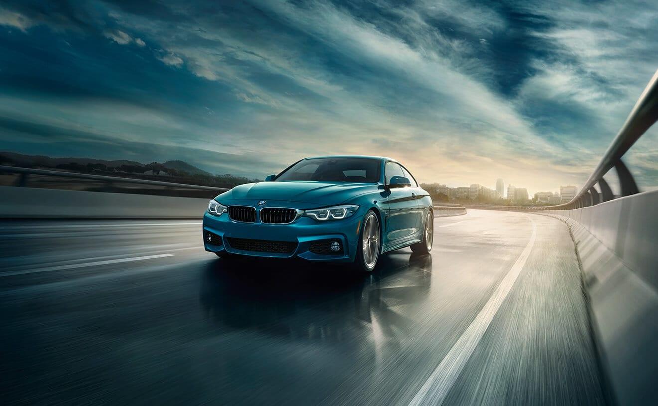 2018 BMW 440i xDrive Coupé