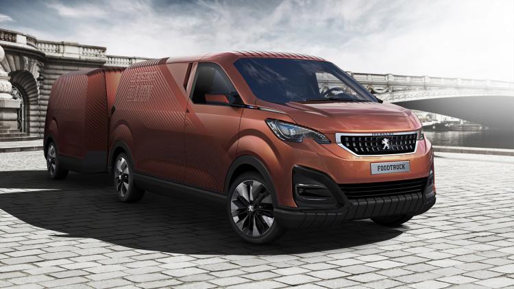 Bistro du Lion Peugeot