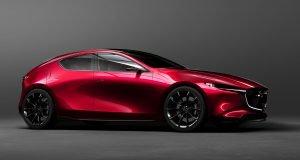 Concept Mazda Kai