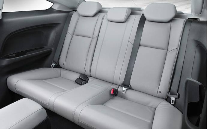 Honda Civic Coupe 2014 15