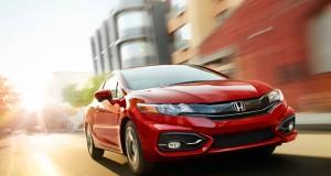 Honda Civic rappel