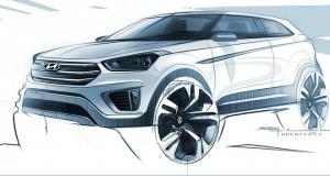 Hyundai Créta