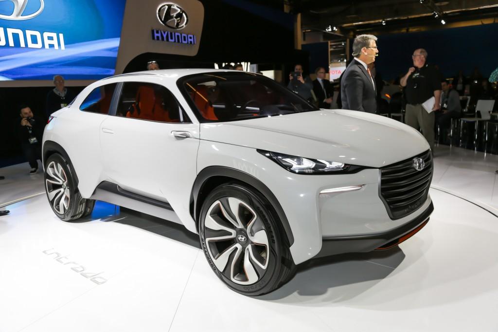 Hyundai Intrado 2015-13
