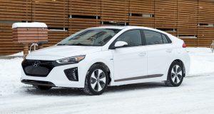 Essai routier Hyundai Ioniq 2017