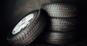 Entreposage pneus d'hiver