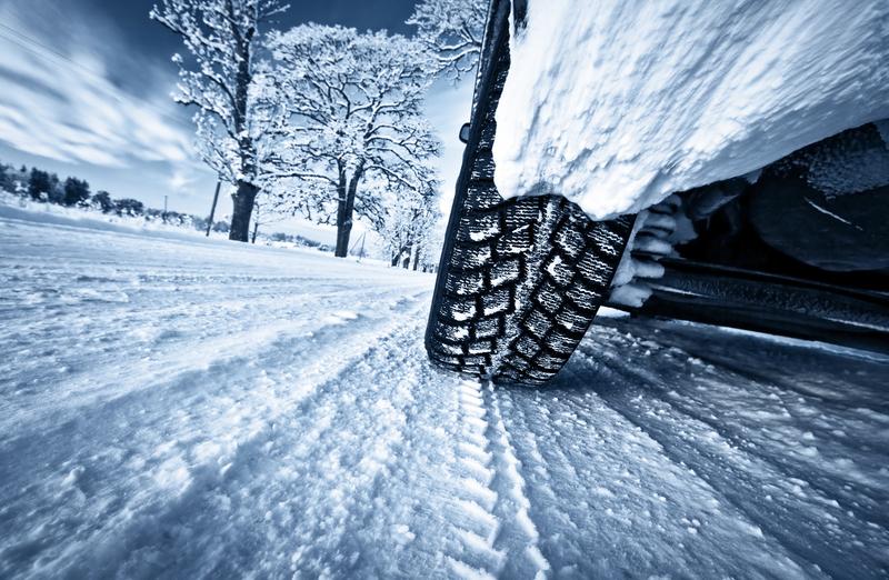 Pneus d'hiver erreurs à éviter