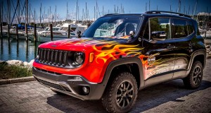 Jeep Renegade Hells Revenge 4