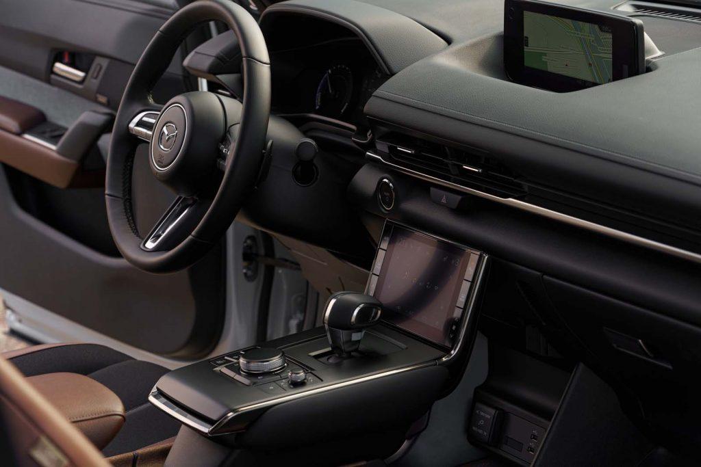 Mazda MX-30 2022
