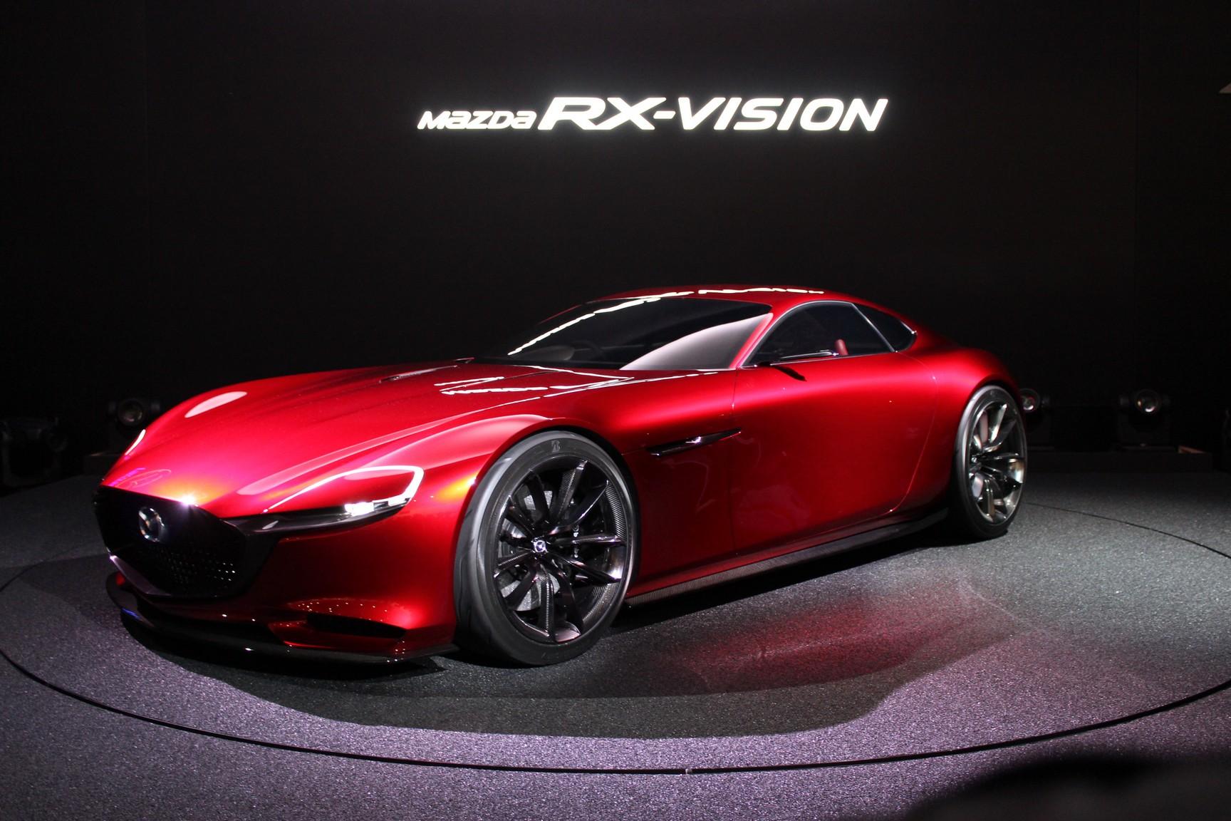 Mazda RX4