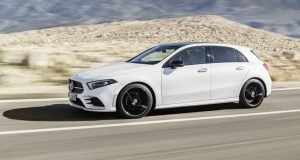 Ce qu'il faut savoir sur la nouvelle Mercedes-Benz Classe A 250 2019