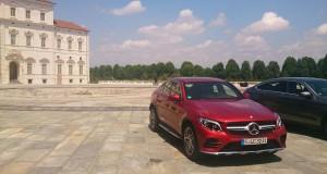 Essai routier Mercedes-Benz GLC Coupe 2017 (31)
