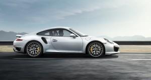 Porsche 911 Hybride