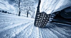 Pneus d'hiver véhicule électrique