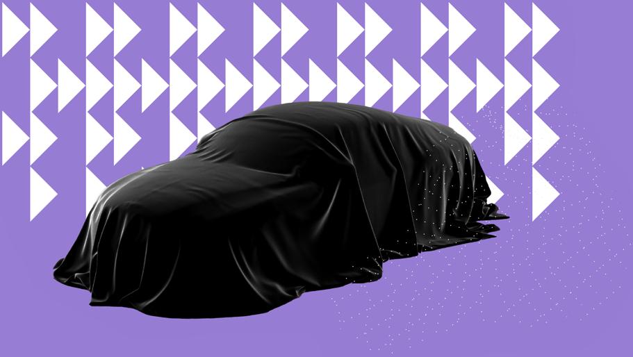 Salon de l'auto de Montréal Virtuel annulé