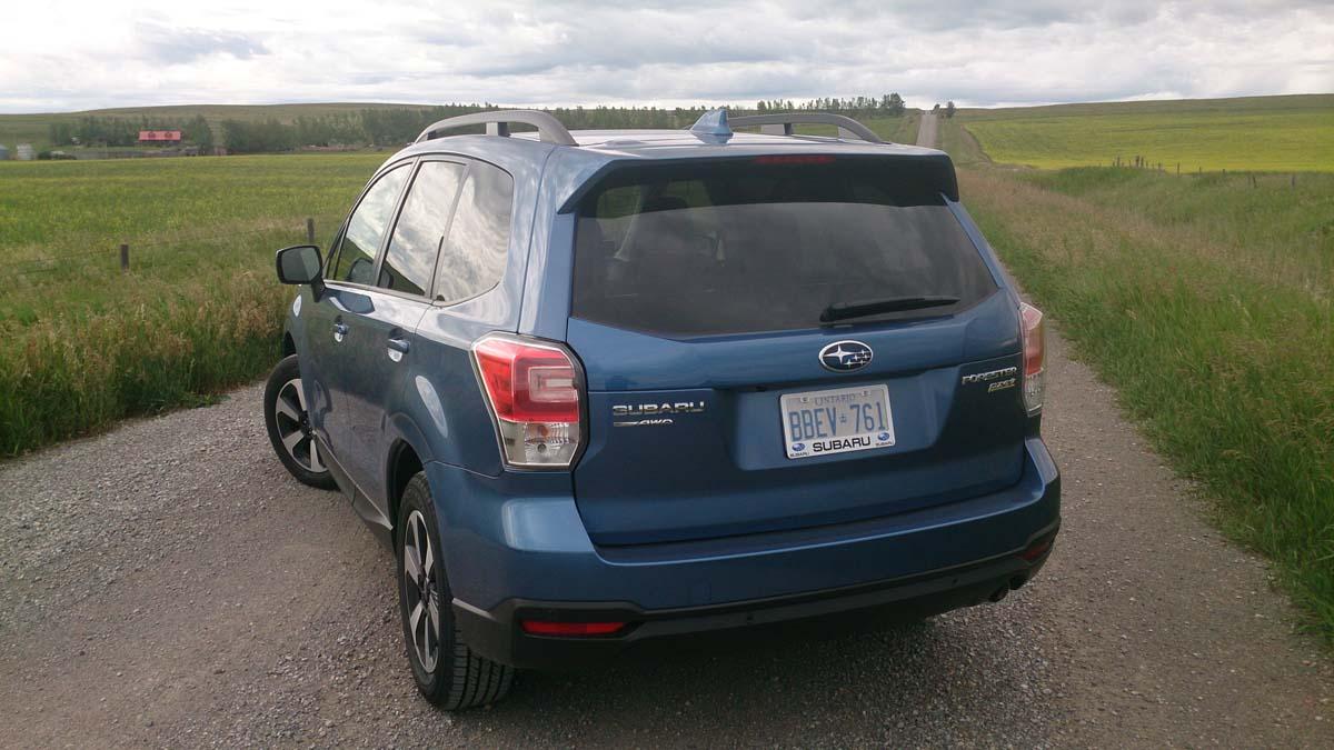 Subaru Forester 2017 bleu (3)