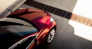 Tesla ventes 2018