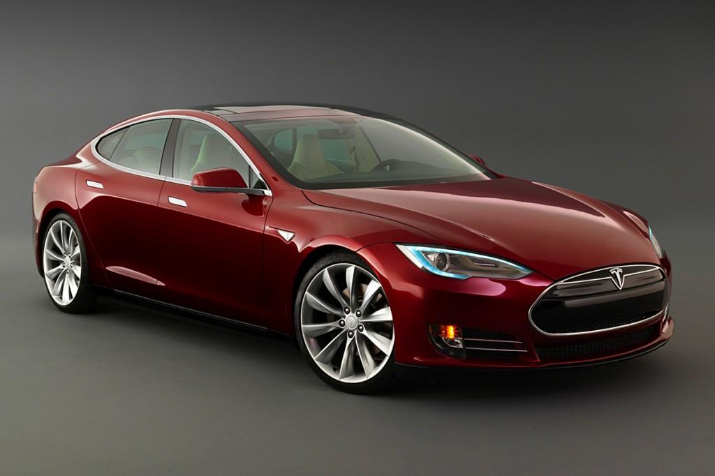 Tesla Model S piratage