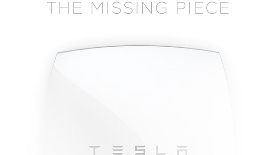 Tesla maison