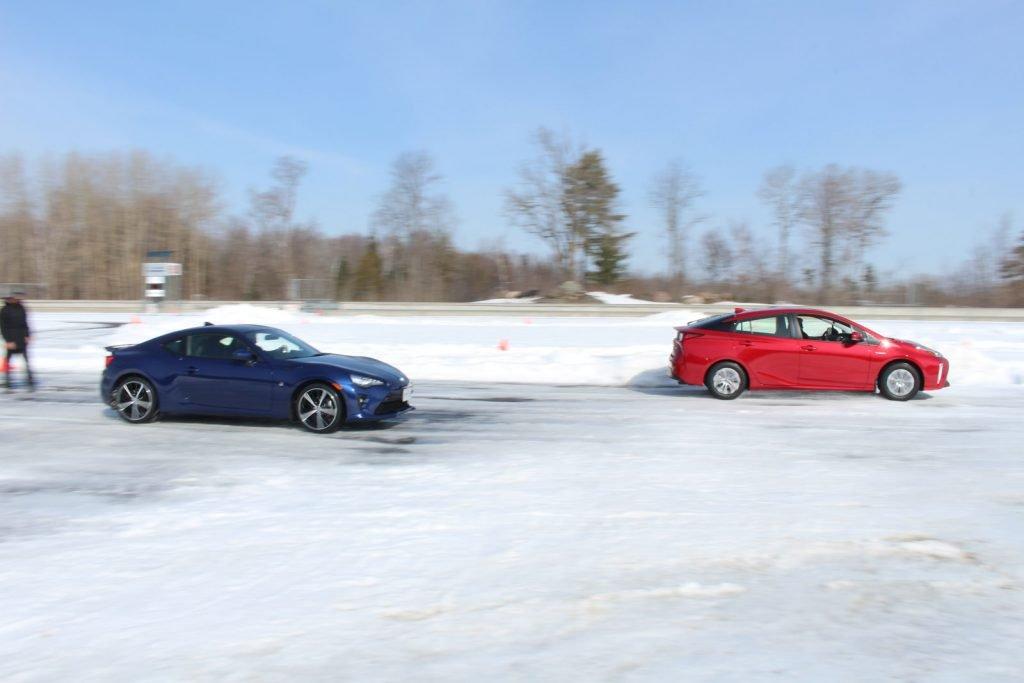 hybrides Toyota