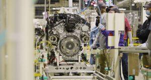 Toyota Alabama manufacturing