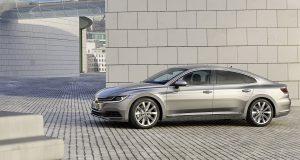 Volkswagen Arteon Genève
