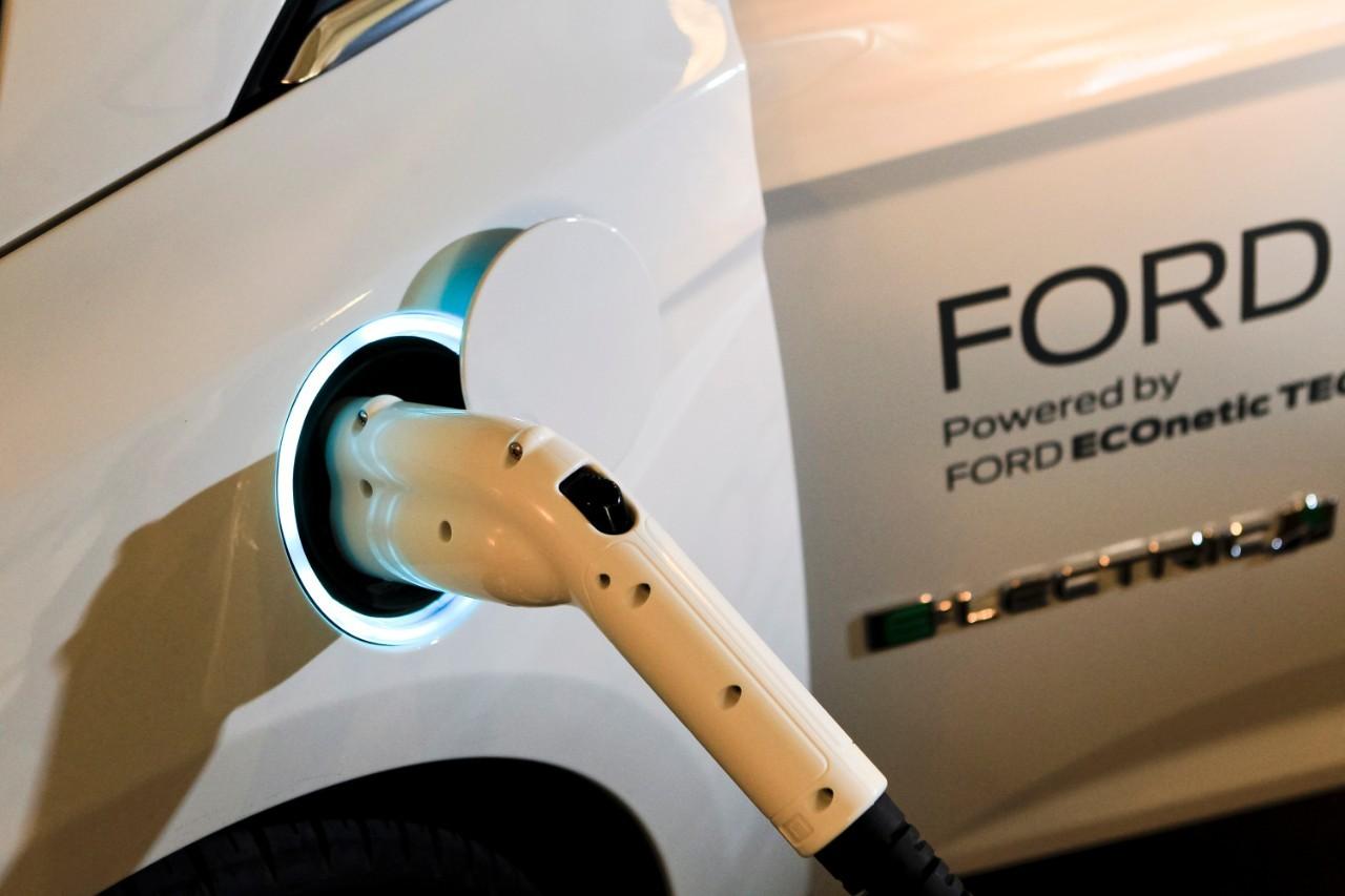 ford-electrique