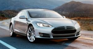 Tesla drift