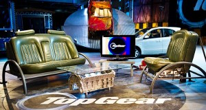 top gear studio